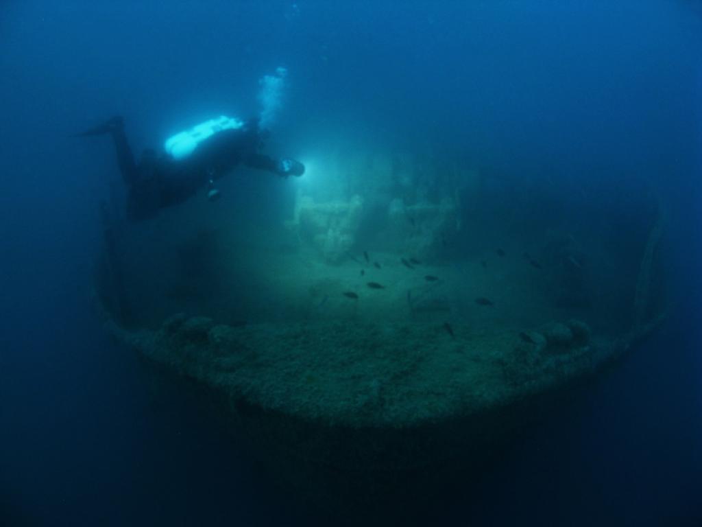 Neptun - Chorvatsko, Krk