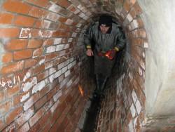 Fotogalerie - Pražské Podzemí
