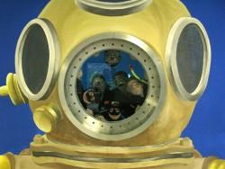 Fotogalerie - freediving kurz level1