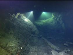 Fotogalerie - uranový důl