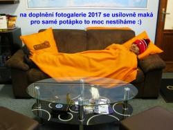 Fotogalerie - omluva