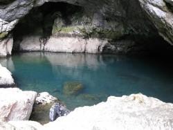 Fotogalerie - Bosna 1 - jeskyně