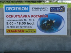 Fotogalerie - Decathlon