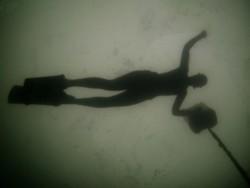 Fotogalerie - Rumchalpa pod ledem