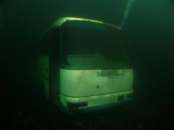 Fotogalerie - Rumchalpa autobus