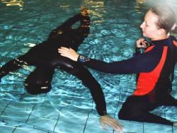 Fotogalerie - Freediving